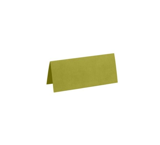 Placeringskort guld, 10st