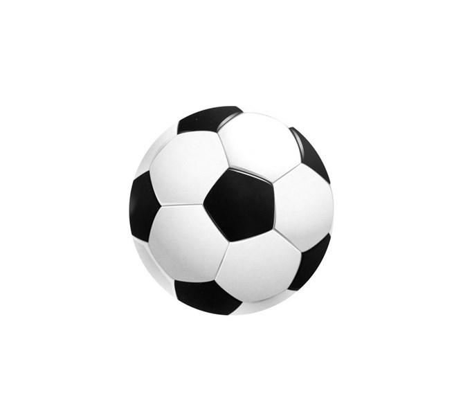 Underlägg små Fotbollskalas, 10-pack