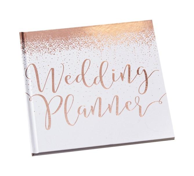 Bok Wedding Planner
