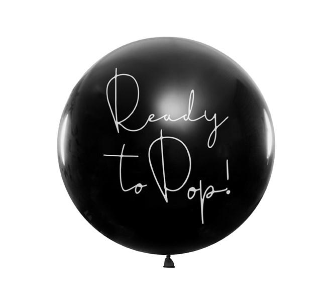 Ballong Ready to pop BOY