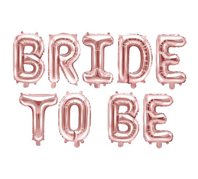 """bride to be"" foliegirlang"