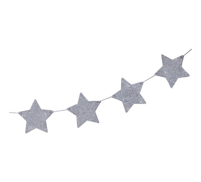 Girlang Silver Star