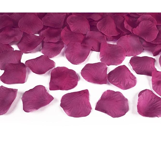 Rosenblad Violett
