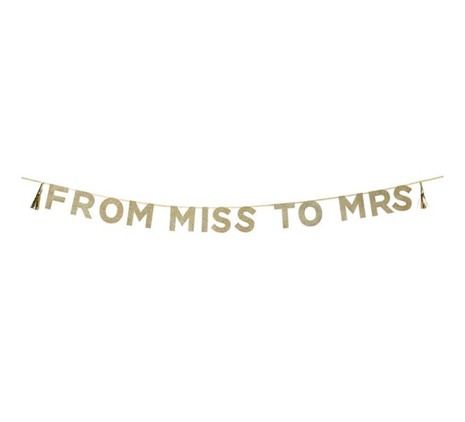 Vimpel Miss to Mrs