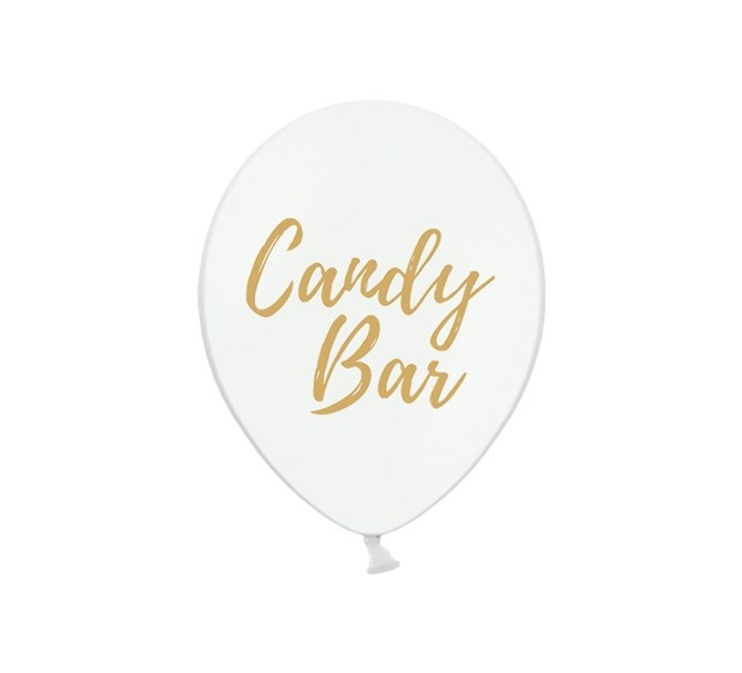 Ballonger Candy Bar Vita, 5-pack