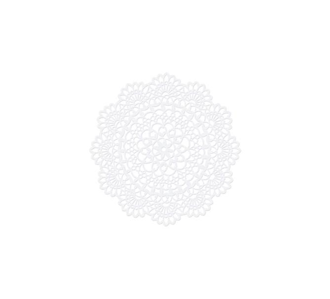 Pappersdekor konfetti, 10st