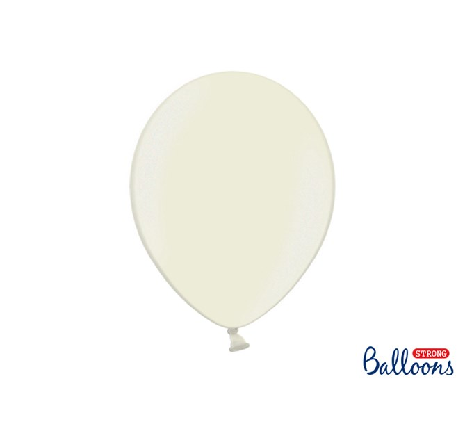 Ballonger Metallic Cremevit