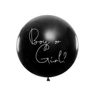 Ballong Boy or Girl BOY