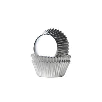 Formar mini silver, 36-pack