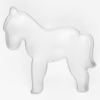 Kakform häst