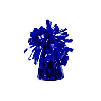 Ballongvikt blå