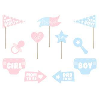 Photobooth boy or girl