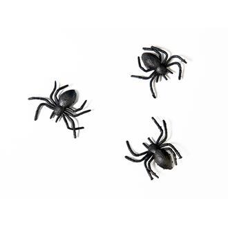 konfetti spindlar