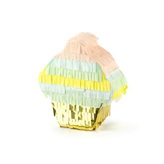 Pinata mini cupcake