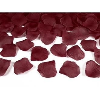 Rosenblad Vinröd