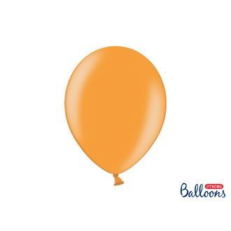 Ballonger Metallic Orange, 10-pack