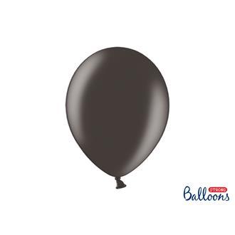 Ballonger Metallic Svart