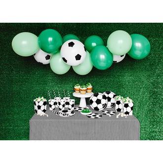 Partybox Fotboll, för 6 personer