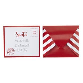 2:a sortering Brev till jultomten, 2-pack