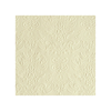 Kaffeservett elegant Cream, 15-pack