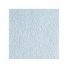 Kaffeservett elegant pärl blå, 15-pack