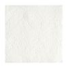 Servett elegant vit, 15-pack