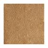 Servett elegant brons, 15-pack