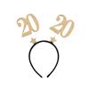 Diadem födelsedag 20 år