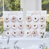 """Donuts tavlor """"Treat Yourself"""", 2-pack"""