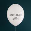 Ballonger Äntligen Gifta! , 6-pack