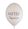 Ballonger Bättre Tillsammans , 6-pack