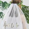 Bride to Be slöja
