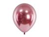 Glansiga ballonger roséguld 10-pack