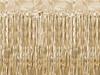 Draperi guld metallic