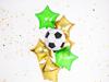 Folieballong fotboll