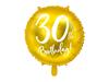 Folieballong 30 år