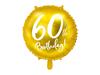 Folieballong 60 år