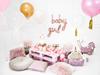 Folieballong rosé baby