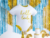 Folieballong Hello Baby 1 st