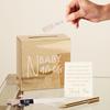 Namnförslag babyshower