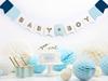 Girlang babyshower/dop Baby Boy
