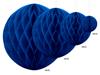 Honeycomb Mörkblå
