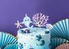 Cake Toppers Hav, 4-pack