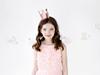Prinsesskronor mini rosé 6-pack
