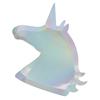 Engångstallrik Unicorn, 8-pack