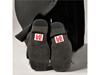 """Klistermärke för sko """"LOVE"""""""