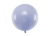 Ballong ljuslila pastell 60 cm.