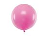 Ballong cerise pastell 60 cm.