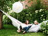 """Ballong """"Love is in the air"""" Guld, 1 m."""