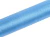 Organzatyg Ljusblå,16 cm och 36 cm